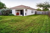 no hoa - 3 bedroom 2 bathroom single family home - ft lauderdale