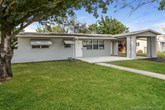 no hoa - 3 bedroom single family rental home - east pembroke pines